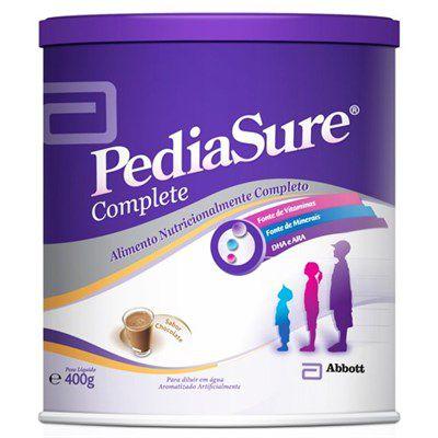 Pediasure Complete