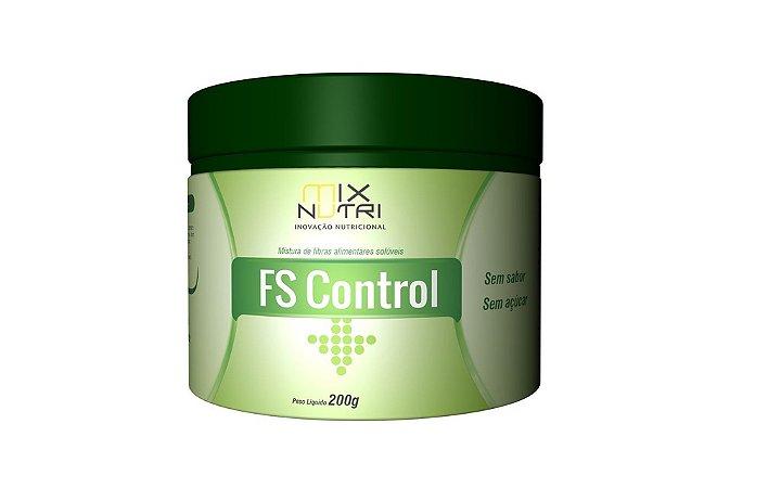FS Control fibras solúveis 200g