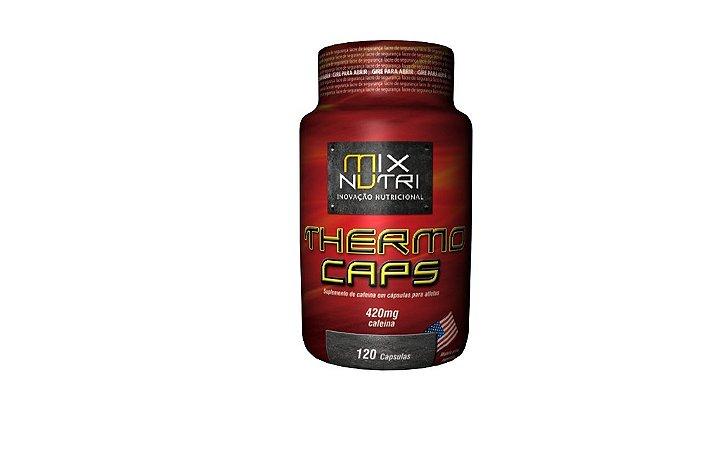 Thermo Caps pt c/ 120caps 420mg