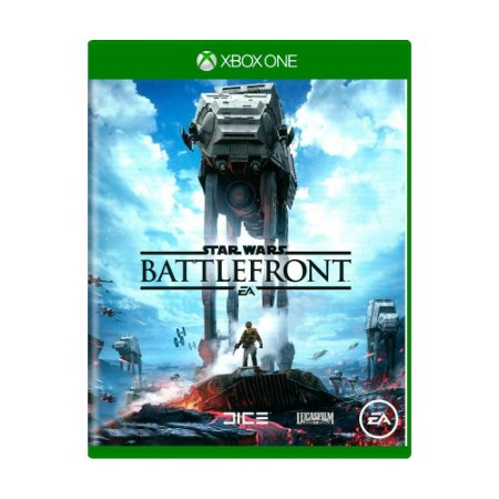 Jogo Star Wars: Battlefront - Xbox One