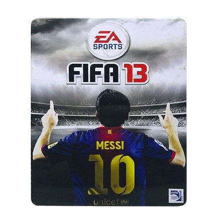 FIFA 13 (Somente SteelCase)