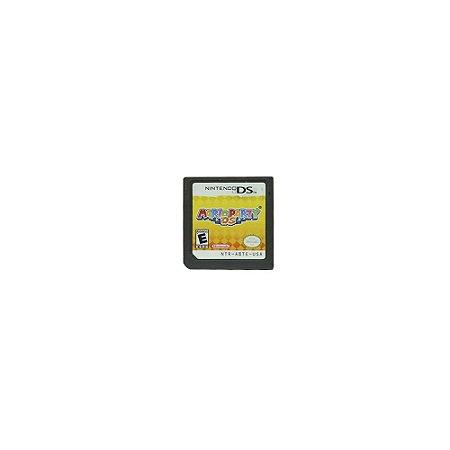 Jogo Mario Party - DS