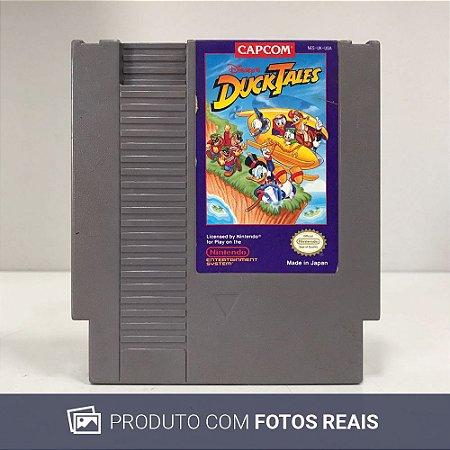 Jogo DuckTales - NES
