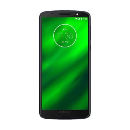 "Celular Motorola Moto G6 32GB 12MP Tela 5.7"" Índigo"