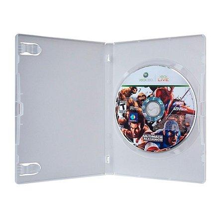 Jogo Marvel Ultimate Alliance - Xbox 360