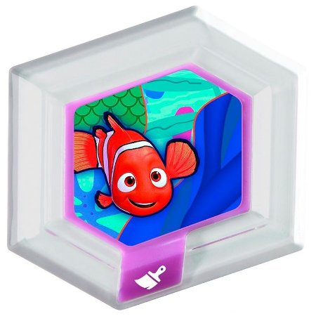 Disco Hexagonal Disney Infinity: Nemo