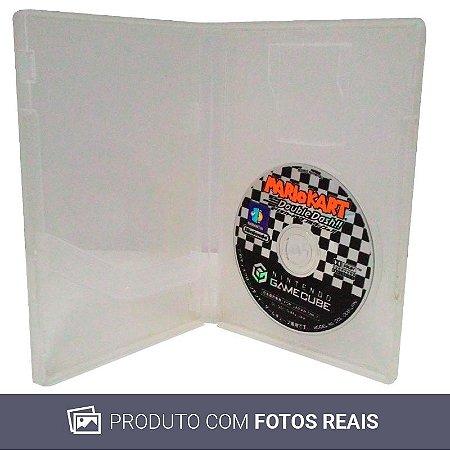 Jogo Mario Kart Double Dash [Japonês] - GC (Sem Capa)