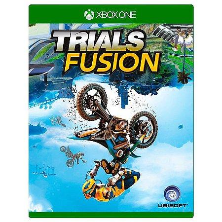 Jogo Trials Fusion - Xbox One