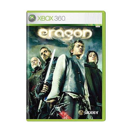 Jogo Eragon - Xbox 360