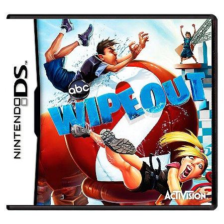 Jogo Wipeout 2 - DS