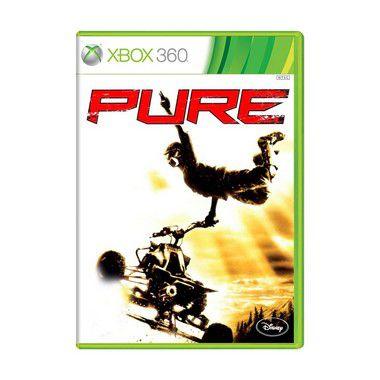 Jogo Pure - Xbox 360 (Sem Capa)