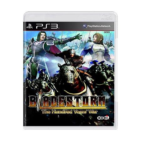 Jogo Bladestorm: The Hundred Years War - PS3