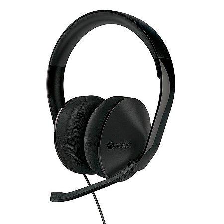 Super Headset Stereo Microsoft - Xbox One