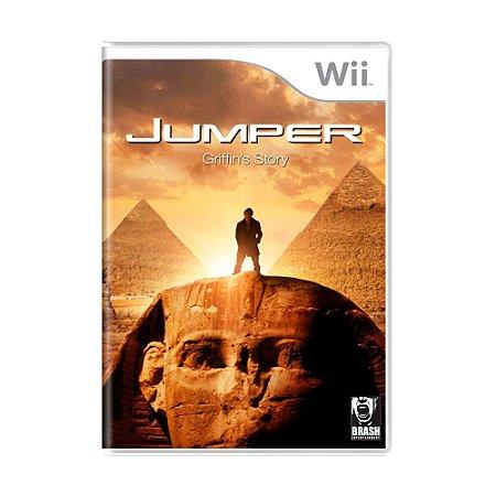 Jogo Jumper: Griffin's Story - Wii