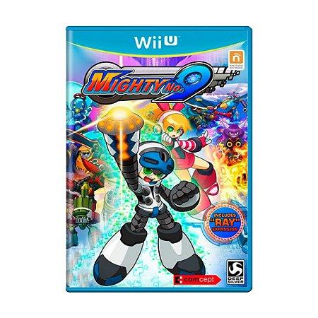Jogo Mighty No. 9 - Wii U