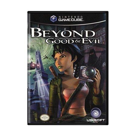 Jogo Beyond Good & Evil - GC