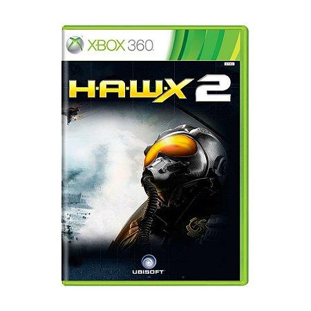 Jogo Tom Clancy's: H.A.W.X. 2 - Xbox 360