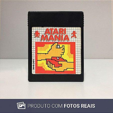 Jogo Atari Mania - Atari