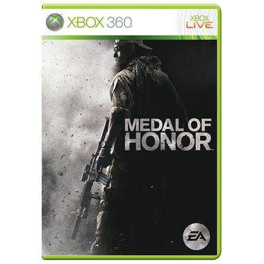 Jogo Medal of Honor - Xbox 360 [Europeu]
