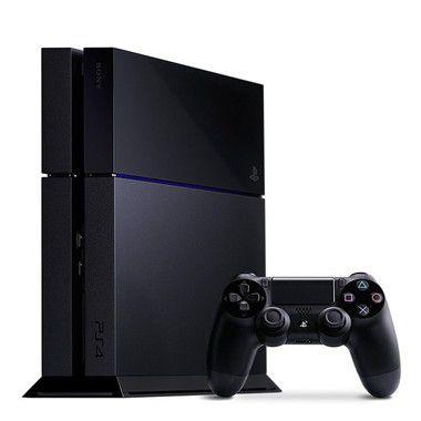 Console PlayStation 4 500GB Japonês - Sony