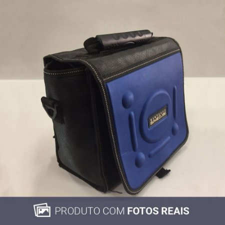 Bolsa Azul - GameCube