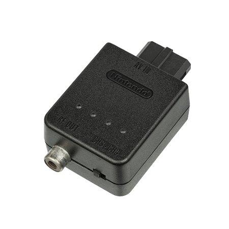 Modulador RF - N64