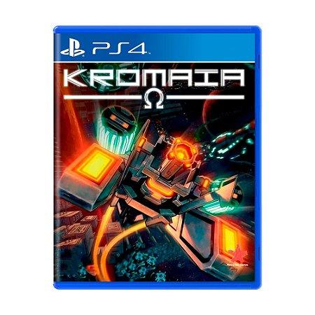 Jogo Kromaia - PS4