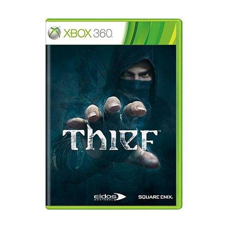 Jogo Thief - Xbox 360