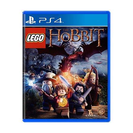 Jogo The Hobbit - PS4