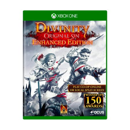 Jogo Divinity: Original Sin Enhanced Edition - Xbox One