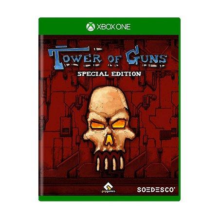 Jogo Tower of Guns - Xbox One