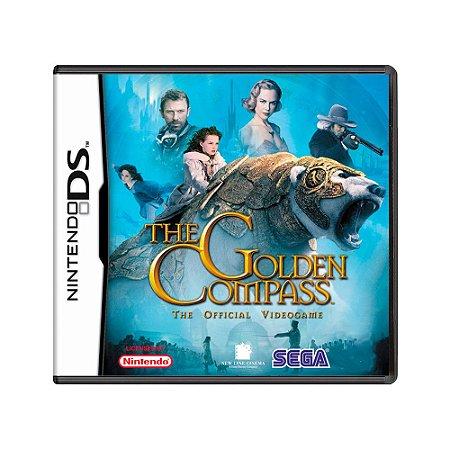 Jogo The Golden Compass - DS