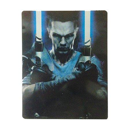 Jogo Star Wars: The Force Unleashed II - PS3 (Steel Case)