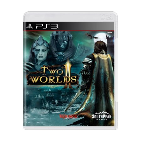 Jogo Two Worlds 2 - PS3
