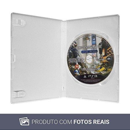 Jogo Crysis 2 - PS3 (Sem Capa)