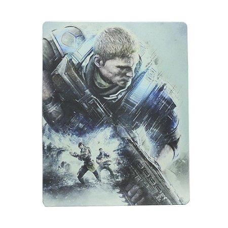 Jogo Gears of War 4 (SteelCase) - Xbox One