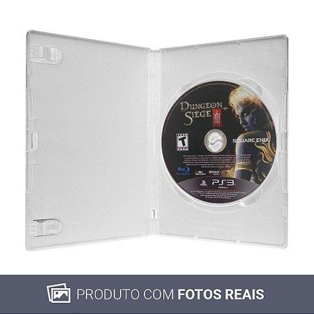 Jogo Dungeon Siege III - PS3 (Sem Capa)