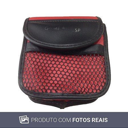 Case Gameboy Advance SP - Vermelho