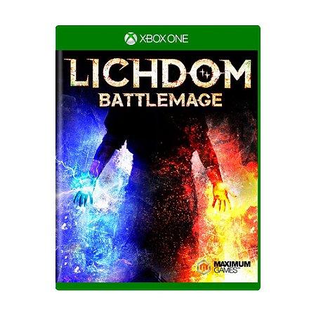 Jogo Lichdom: Battlemage - Xbox One