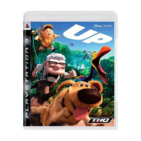 Jogo Up - PS3