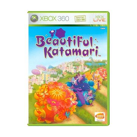 Jogo Beautiful Katamari - Xbox 360