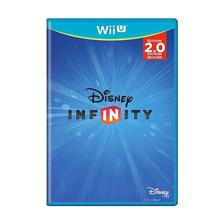 Jogo Disney Infinity 2.0 - Wii U