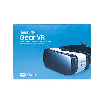 Óculos de Realidade virtual Gear VR - Samsung