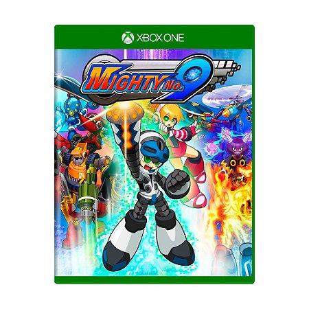 Jogo Mighty No. 9 - Xbox One