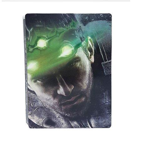 Jogo Tom Clancy's Splinter Cell: Blacklist (SteelCase) - PS3
