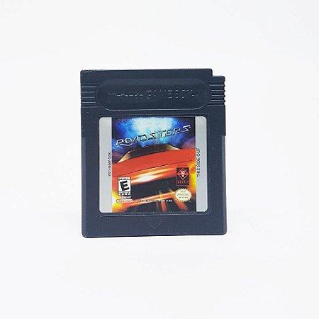 Jogo Roadsters - GBC