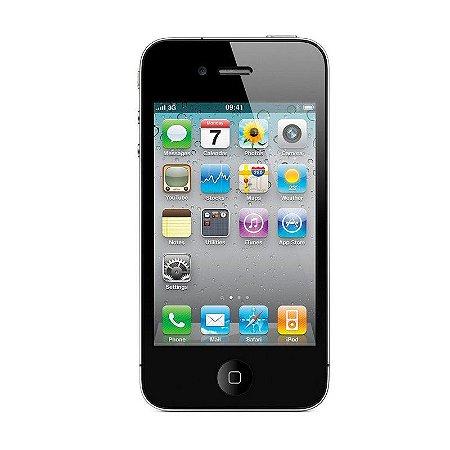 Celular iPhone 4 Preto 16GB - Apple