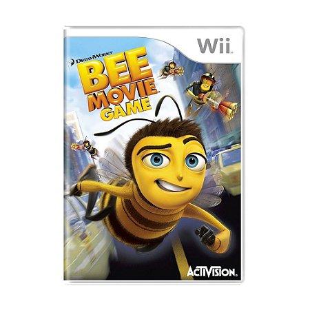 Jogo Bee Movie Game - Wii