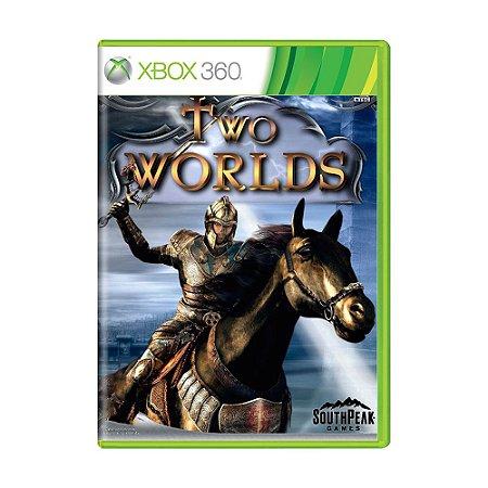 Jogo Two Worlds - Xbox 360