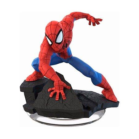 Boneco Disney Infinity 2.0: Spider-Man